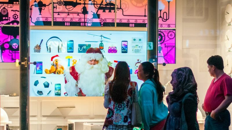 A Retail Survival Guide For A COVID Christmas